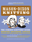 Mason-Dixon Knitting This Book Also Includes 30