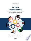 illustration du livre Le plan d'intervention