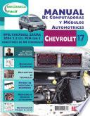 Manual De Computadoras Y M Dulos Automotrices