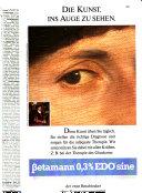 Klinische Monatsblätter für Augenheilkunde