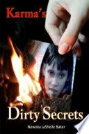 Karma s Dirty Secrets Memoir