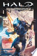 download ebook halo graphic novel, bd. 8 - eskalationsstufe 3 pdf epub