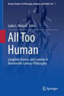 All Too Human book