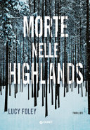 Morte nelle Highlands Book Cover