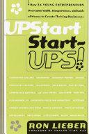 Upstart Start ups