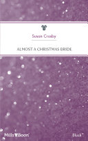 Almost A Christmas Bride Book PDF
