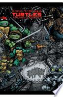 Teenage Mutant Ninja Turtles  Ultimate Collection Vol  2