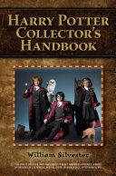 Harry Potter Collector's Handbook Book