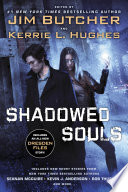 Book Shadowed Souls