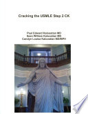 Cracking the USMLE Step 2 CK