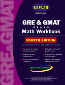 GRE GMAT math workbook