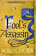 Fitz and the Fool 1  Fool s Assassin