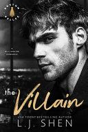The Villain Book PDF