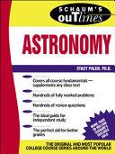 Schaum s Outline of Astronomy