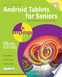Android Tablets For Seniors In Easy Steps 2nd Edition