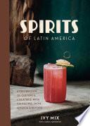 Book Spirits of Latin America