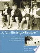 A Civilising Mission