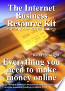 The Internet Business Resources Kit
