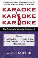 Karaoke  Karaoke  Karaoke