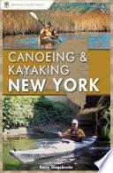 Canoeing and Kayaking New York