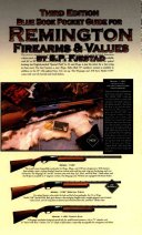 Blue Book Pocket Guide for Remington Firearms   Values