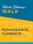 Rick Steves Walk  Renaissance  Florence  Enhanced