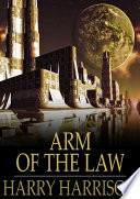 Book Arm of the Law
