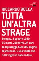 Book Tutta un'altra strage