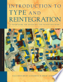 Introduction to Type   and Reintegration