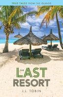 The Last Resort Book PDF