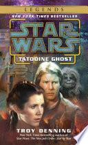 Tatooine Ghost Star Wars Legends book