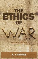 download ebook the ethics of war pdf epub