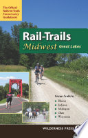 Rail Trails Midwest Great Lakes