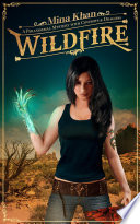 Wildfire  A Paranormal Mystery with Cowboys   Dragons