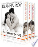 The Forever Series  The First Three Novels