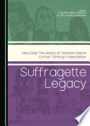 Suffragette Legacy