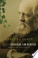 Book Genius of Place