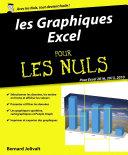 Graphiques Excel 2010  2013 et 2016 pour les Nuls