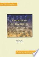 Frontiers of Diversity