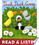Duck  Duck  Goose  Read   Listen Edition