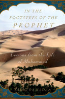 download ebook in the footsteps of the prophet pdf epub