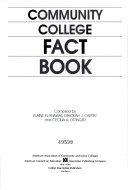 Community College Fact Book