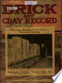 Brick and Clay Record