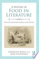 A History of Food in Literature