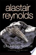 Galactic North book