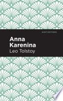 Anna Karenina Book PDF