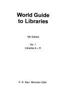 Libraries A   R