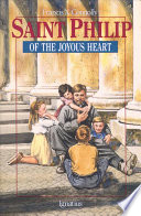 Book Saint Philip of the Joyous Heart