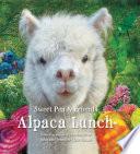 Alpaca Lunch