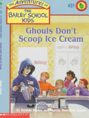 Ghouls Don t Scoop Ice Cream